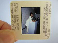 More details for original press photo slide negative - whitney houston - 1994 - h