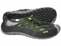 Body Glove Sidewinder I.D.S Water Shoes Rubber Tread Black And Yellow Choose Sz