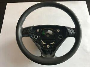 01 - 09 Volvo S60 Steering Wheel