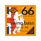 Rotosound RS66S Swing Bass - Jeu de cordes basse - 40-90