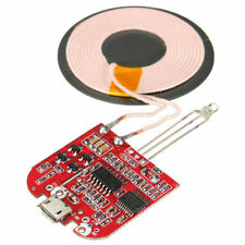 2019 Qi Wireless Charger PCBA Circuit Board With Coil For DIY Charging Pad T1V0