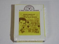 8 Track Tape-Elvis Presley-The Sun Years-SEALED!