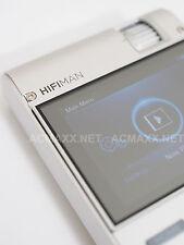 "ACMAXX 3.0"" HARD LCD SCREEN ARMOR PROTECTOR - HiFiMAN HM-901S HM901S HiFi player"