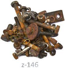 Victoria KR26 KR 26 - Schrauben Reste Teile Halter