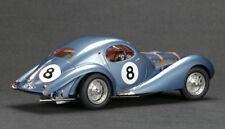 "Talbot-Lago Coupé Typ 150 C-SS ""Teardrop"" #8 Le Mans CMC M-167"