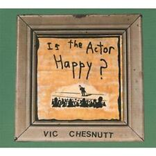 Vic Chesnutt - Is The Actor Happy? (NEW 2 VINYL LP)