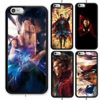 Doctor Strange Avengers Case Cover For Samsung Galaxy 10 / Apple iPhone 11 iPod
