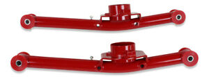 Tubular Rear Lower Control Arms | 1959-1964 Chevrolet Impala, Biscayne & Bel Air