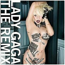 The Fame Monster Remixes von Lady Gaga | CD | Zustand sehr gut