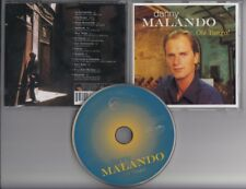 DANNY MALANDO Olé Tango! 1999 CD ALBUM HOLLAND FREEPOSTAGE