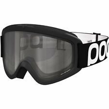 POC Skibrille Iris X NXT Black/NXT Photochromatic brown w. silver mirror, Gr. S