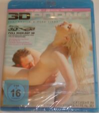 Sex , Erotik & Pure Liebe  3D+2D (REAL 3D) Erotic  NEU OVP