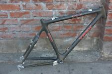 """17.5"""" Trek 9800 OCLV Carbon frame, Made in the U.S.A (excellent condition)"""
