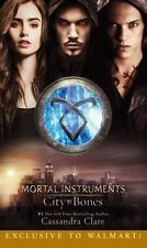 The Mortal Instruments: City of Bones 1 by Cassandra Clare (2013, Paperback)(S5)