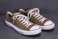CB83 Converse All Star Classic Chucks Low-Top Sneaker Gr. 43 Canvas schwarz