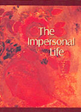 USED (GD) The Impersonal Life by Joseph Benner