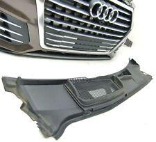 Audi Q7 4M Original Windabweiser Abdeckung Wasserkastenabdeckung 4M1819403 IN798