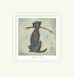 Limited Edition Print by Sam Toft Occasional Showers