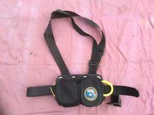 DUI Scuba Diving Harness Weight Belt