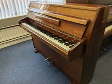 More details for  🎹 !!! zender, small mahogany piano, nationwide delivery, £840 !!! 🎹