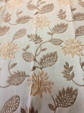 REMNANT Off Cut William Fabric Curtain Blind Cushion Craft 65x92cm