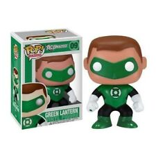 FUNKO POP DC GREEN LANTERN 09 VAULTED