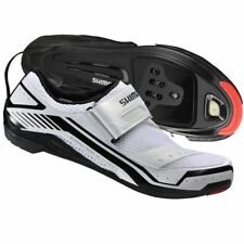 Shimano Tr32 SPD SL Road Bike Triathlon Cycling Shoes 52