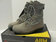 Tactical Research Belleville TR103 MiniMil USAF Light Sage Green Boots 9.5 w