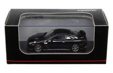 Kyosho Nissan GTR R35 Black KS07047A11 1/64