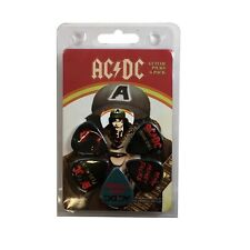 AC//DC Plektrum 5er Pack