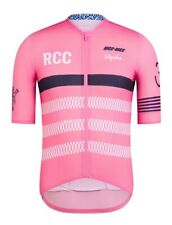 Rapha PRO TEAM Limited EdRCC Étape Flyweight Jersey Pink BNWT Size M
