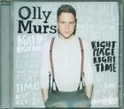 Olly Murs – Right Place Right Time Cd Ottimo