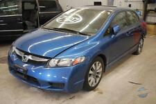 SEAT BELT, FRONT FOR CIVIC 2012128 06 07 08 09 10 11 RF GRY MALE-BELT SIDE