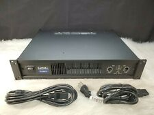 QSC CX902 - 550W 2-Channel Low-Z Power Amplifier
