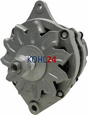 Lichtmaschine Renault z.B. 103-12 133-14 85-12 R461 R651 usw. MWM KHD 14V 65A