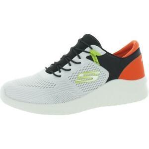 Skechers Mens Ultra Flex 2.0 Kerlem Fitness Gym Walking Shoes Athletic BHFO 8669