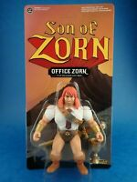 FIGUR FUNKO CARTOON SON OF ZORN,MIGHTY OFFICE VERSION masters,motu,motuc,meister