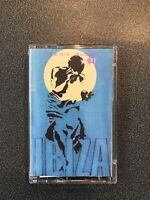 House Ibiza Mix Tape Aug 1994 Classic Tunes Mixed By Ibiza DJ Sergio