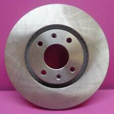 Jeu de disques de freins avant pour Peugeot Partner Electrique