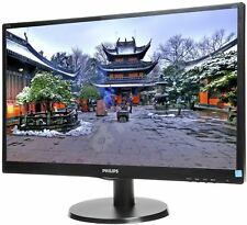 "MONITOR 24"" POLLICI PHILIPS GAMING LED FULL HD PER PC FISSO HDMI/DVI/VGA"