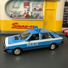 FSO Polonez 1500 Coupe (Police)