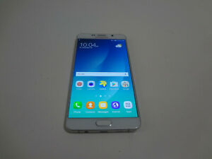 Samsung Galaxy Note 5 SM-N920 - 32GB - White Pearl (T-Mobile) Smartphone
