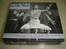 VARIOUS ARTISTS - IN THE MOOD: MUSIC OF THE SWING ERA NEW CD