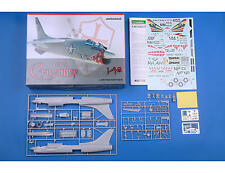 EDUARD 1/48 - F-8E Crusader (Limited Edition, 11110)