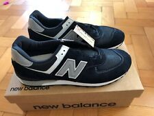Mens New Balance 576 Navy UK Size 10 Made In England BNWT