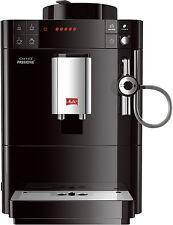 Melitta F 53/0-102 Caffeo PASSIONE Black Kaffeevollautomat