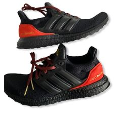 Adidas UltraBOOST DNA Core Black running shoes Men's Size 10  FW4899 Authentic