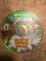 Bee Simulator Xbox One * DISC ONLY Brand New
