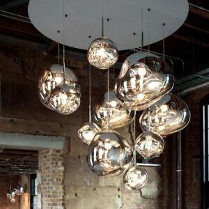 Glass Pendant Lights Lighting Coffee Glass Pendant Kitchen Fixtures Hanging Lamp