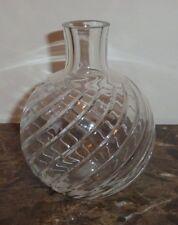 Baccarat Crystal Cyclades Vase